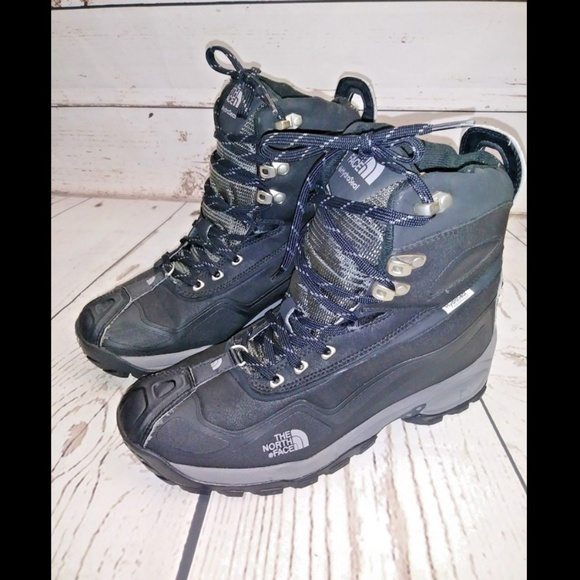 North Face Hydroseal Waterproof Boots